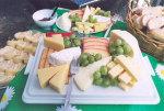 aromatischer Käse