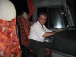 Unser Busfahrer