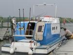 Unser neues Hausboot
